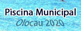 Piscina Municipal de Olocau 2020